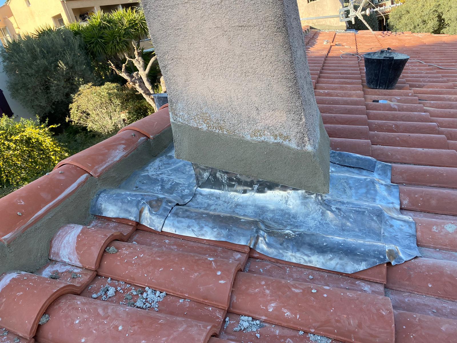 entretien de toiture ajaccio